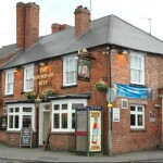 Round Of Beef Inn