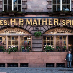 Mathers Bar No 1