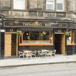 Thomsons Bar