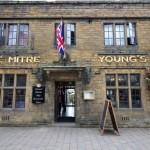 Mitre Pub