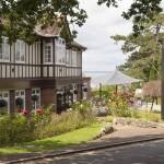 Fishbourne Inn