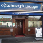 O'Flaherty's Lounge