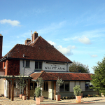 Willett Arms