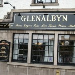 Glenalbyn Bar