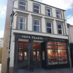 Vesta Tilley's