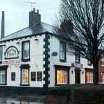 Milbourne Arms