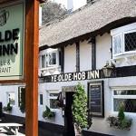 Olde Hob Inn