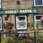 Rodley Barge