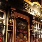 Dorman's Bar