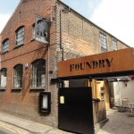 Foundry Brew Pub