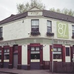 No 87 Bar and Grill