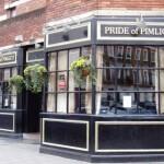 Pride Of Pimlico