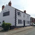 Ruddington Arms
