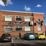 Osborne Workmens Club