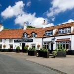 Ye Olde Punch Bowl Inn