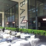 Bank Restaurant and Bar