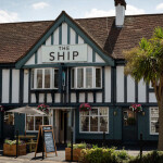 Ship Pub & Restaurant