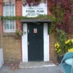 St Thomas & St Peters Club