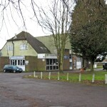 Old Woking & District Recreation Club
