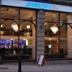 Johnston's Bar