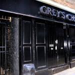 Greys Club