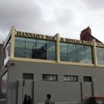 Bar Hannah