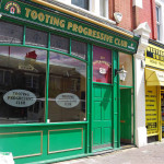 Tooting Progressive