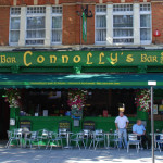 Connollys Bar & Diner