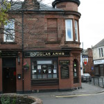 Douglas Arms