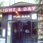 Night and Day Bar