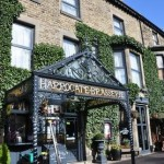 Harrogate Brasserie