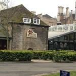 Ramblewood Inn