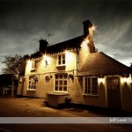 Warwickshire Lad