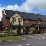 Chapelford Farm Pub Restaurant