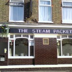 Steam Packet