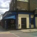Rick's Bar & Brasserie