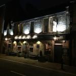 Corstorphine Inn