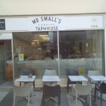 Mr Small's Cornish Taphouse