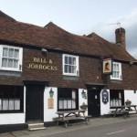 Bell & Jorrocks