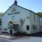 Boot & Shoe Hotel