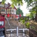 Burley Inn