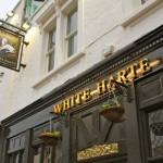 White Harte