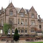 Stanshawes Court Hotel