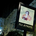 Eli Jenkins