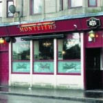 Monteith's Bar