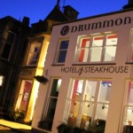 Drummonds Hotel & Steakhouse