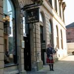 Old Bank Bar