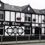 Ye Olde Three Crowns