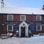 Six Bells Chiddingly