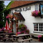 Plough & Sail